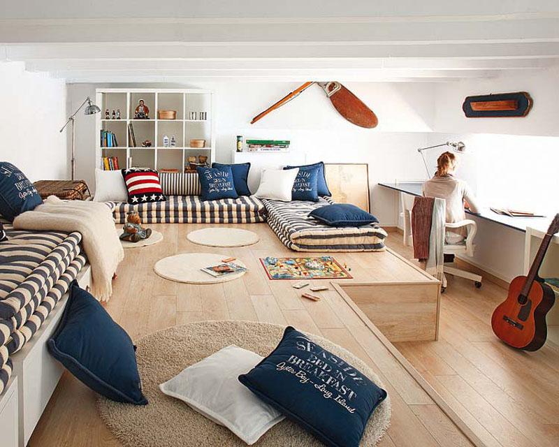 pokój-młodzieżowy-w-stylu-nautical-marynistycznym